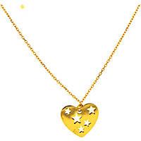 collana donna gioielli Bliss Mon Amour 20073593