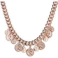 collana donna gioielli Bliss Monete 20075517