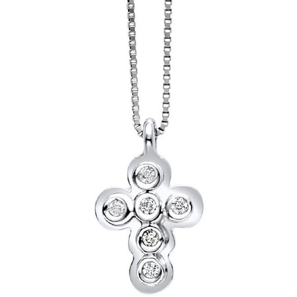 collana donna gioielli Bliss Prayer 20059193