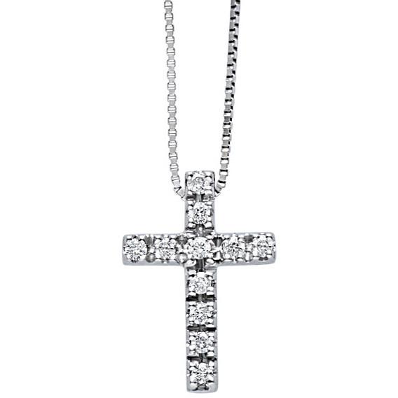collana donna gioielli Bliss Prayer 20059198