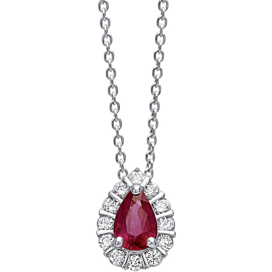 collana donna gioielli Bliss Prestige Selection 20069590