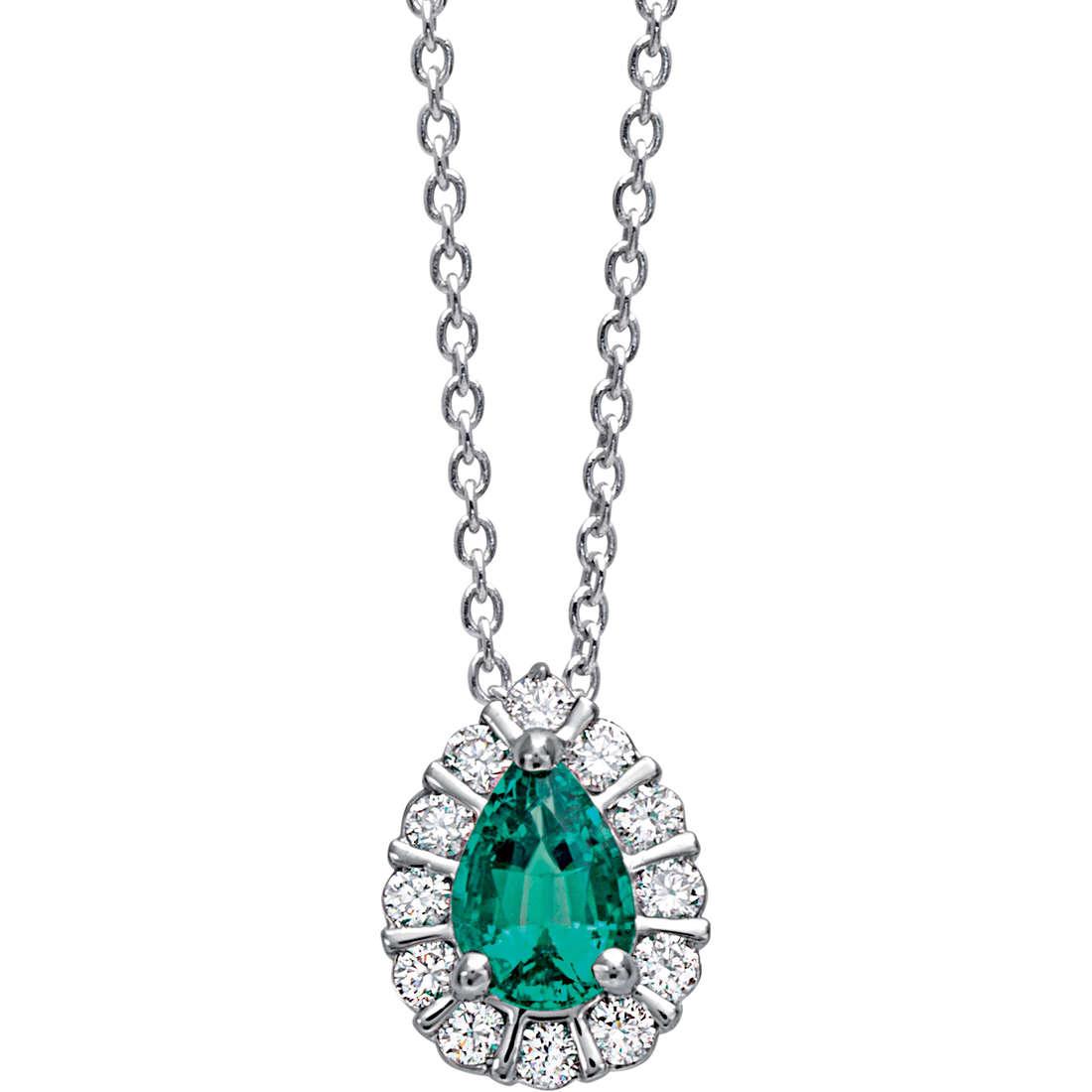 collana donna gioielli Bliss Prestige Selection 20069591