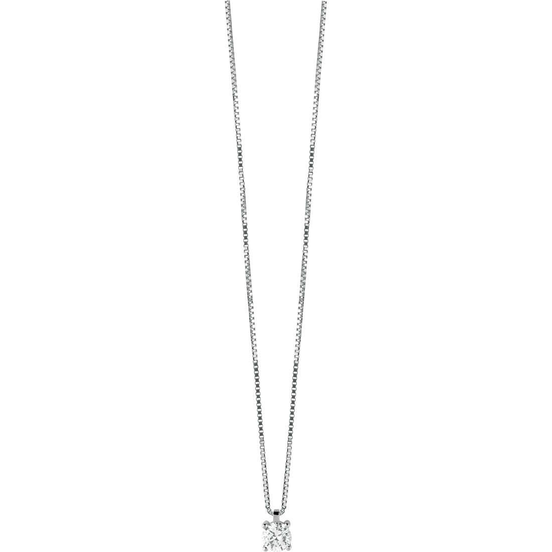 collana donna gioielli Bliss Royale 20071457