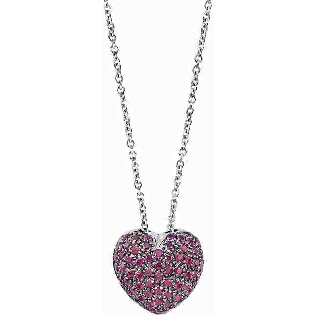 collana donna gioielli Bliss Unico Amore 20056303