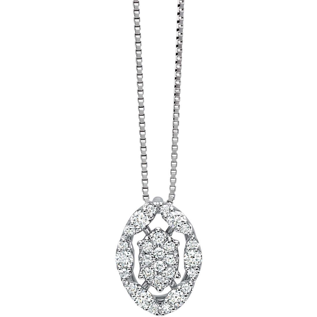collana donna gioielli Bliss Valzer 20070675