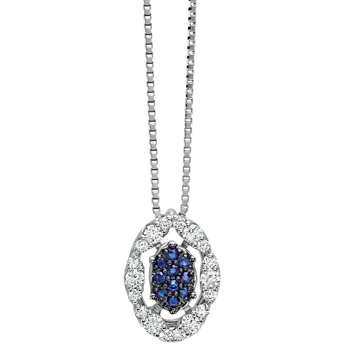 collana donna gioielli Bliss Valzer 20070724