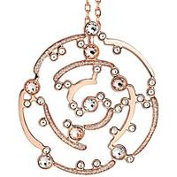 collana donna gioielli Boccadamo Bloom XGR223RS