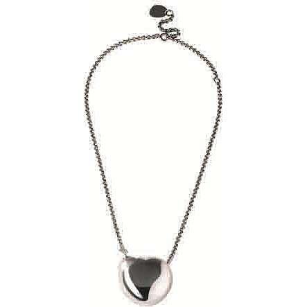 collana donna gioielli Breil Bloom TJ0804