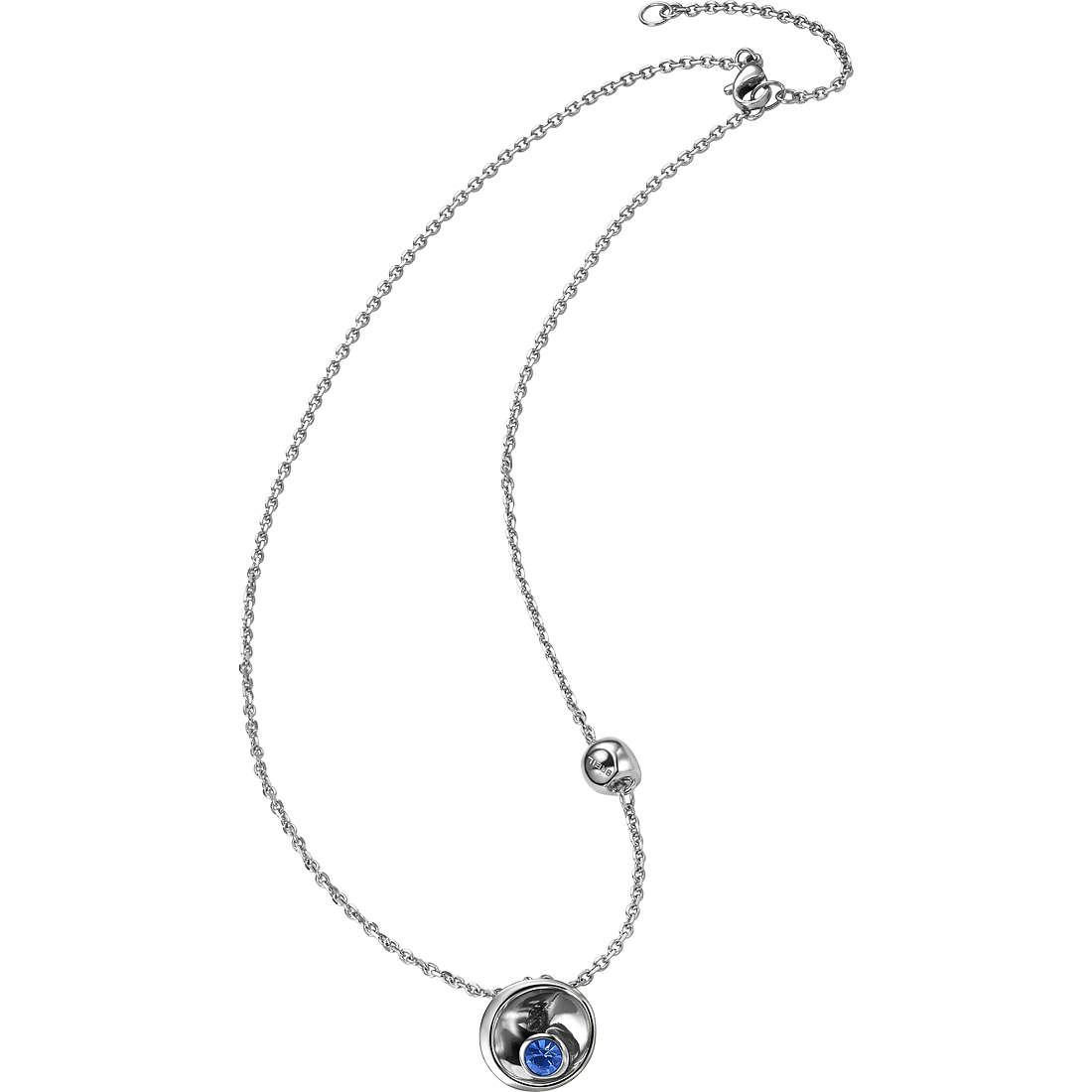 collana donna gioielli Breil Celebrate TJ1656
