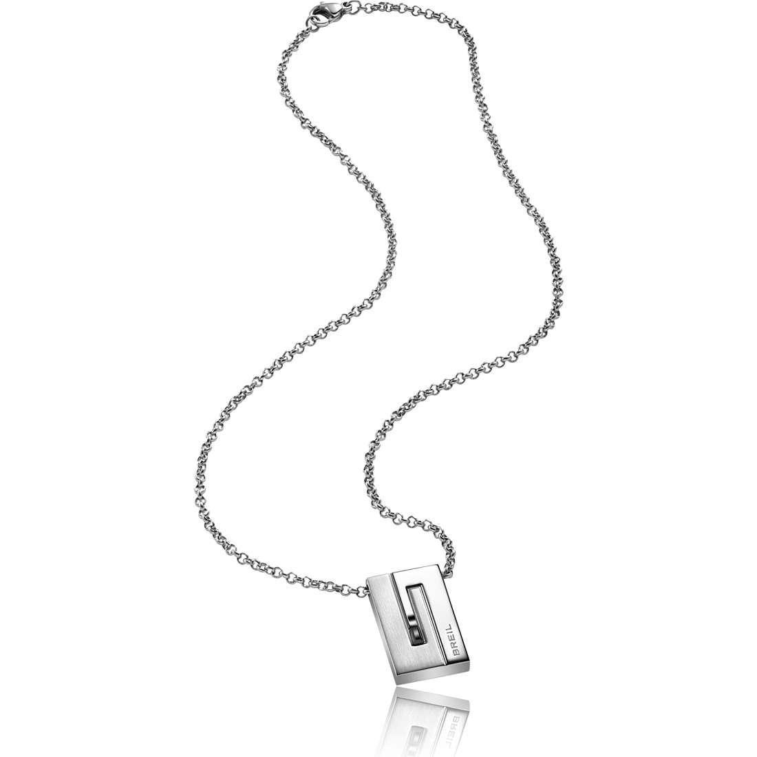 collana donna gioielli Breil Joint TJ1269