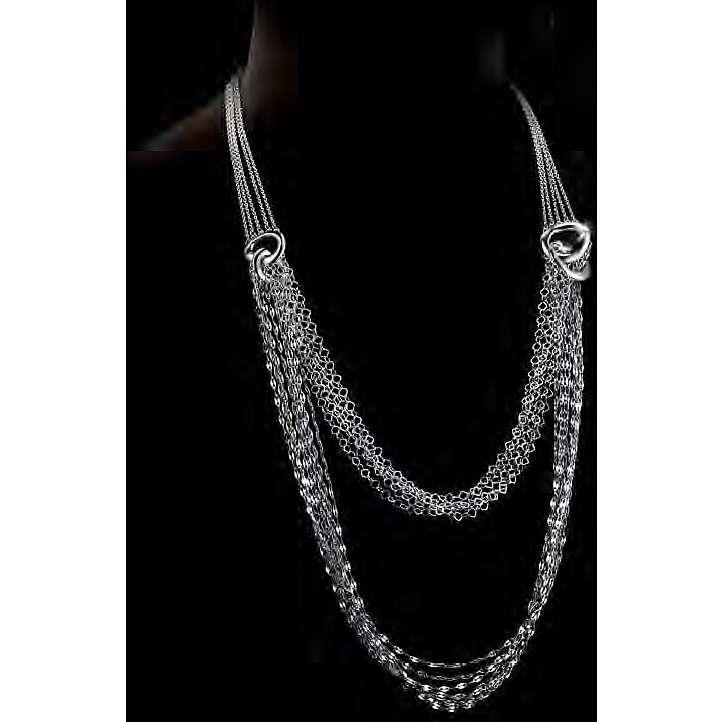 collana donna gioielli Breil SkyFall TJ1411
