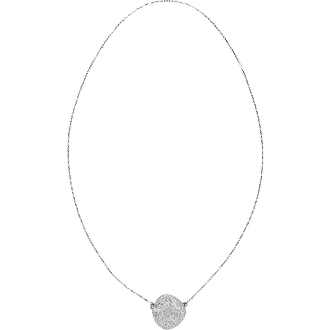 collana donna gioielli Breil Universo TJ1913