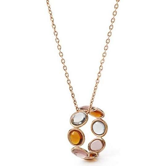 collana donna gioielli Brosway BVE32C