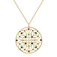 collana donna gioielli Brosway Corinto BOI04