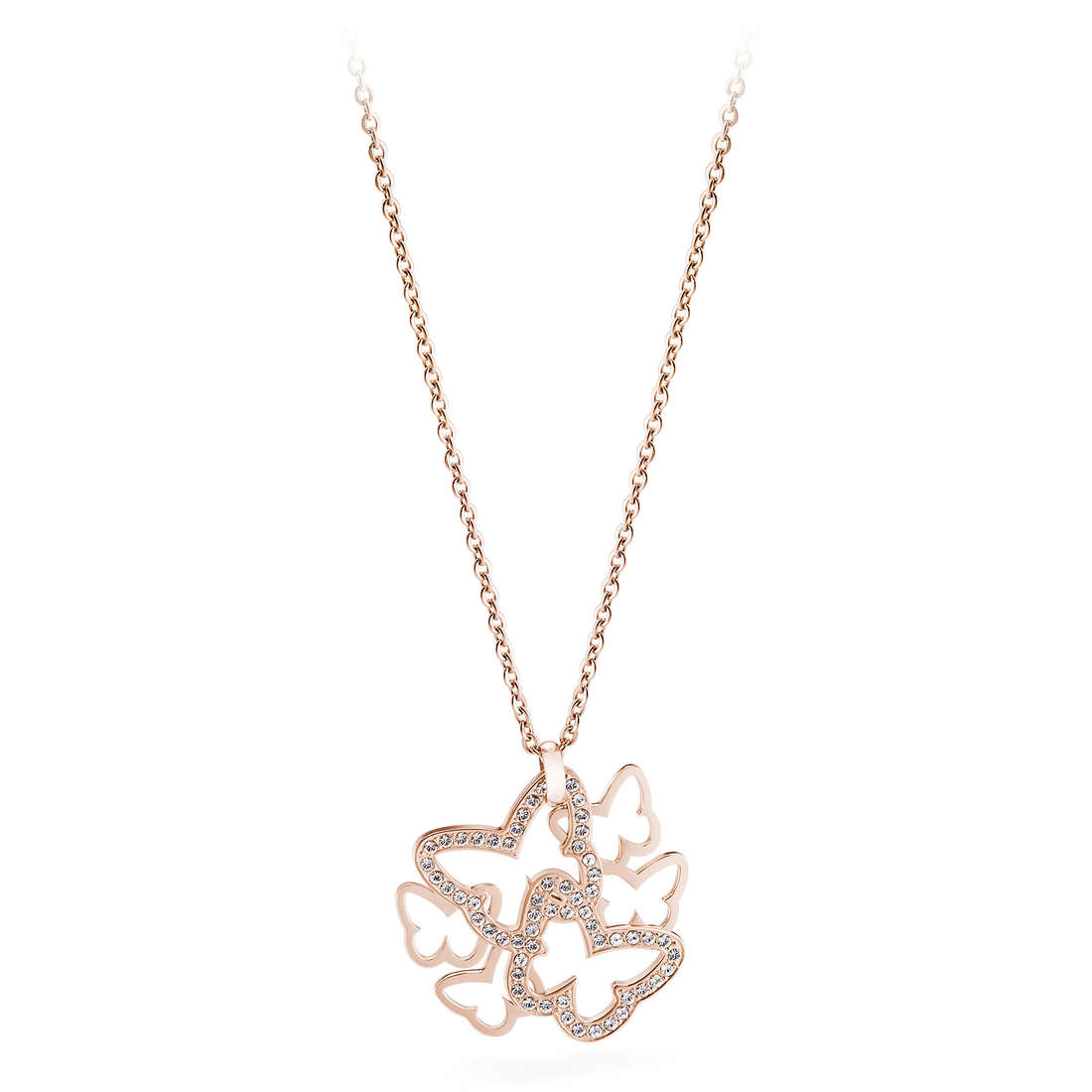 collana donna gioielli Brosway Flow BOW04