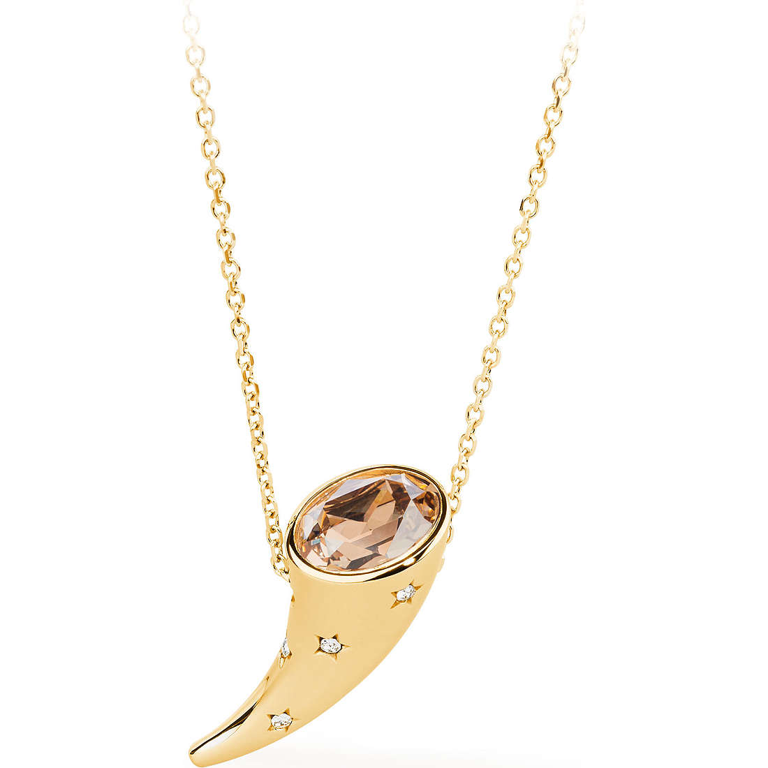collana donna gioielli Brosway Fortuna BFO02