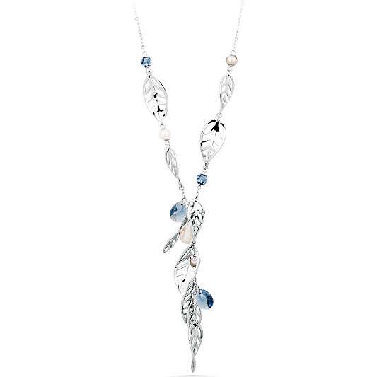 collana donna gioielli Brosway LEAVES BLS01