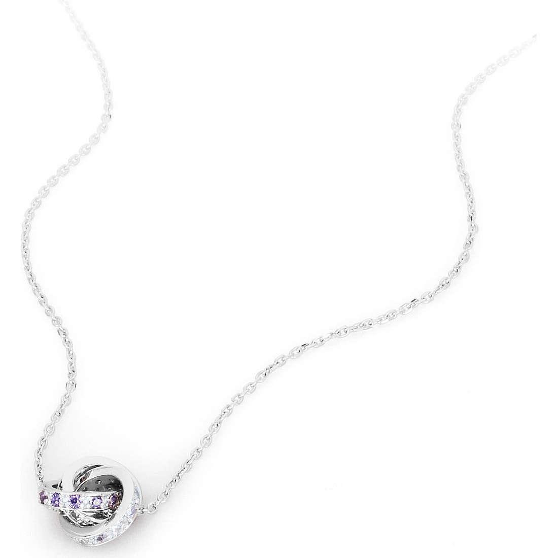collana donna gioielli Brosway Liaison G9LS01
