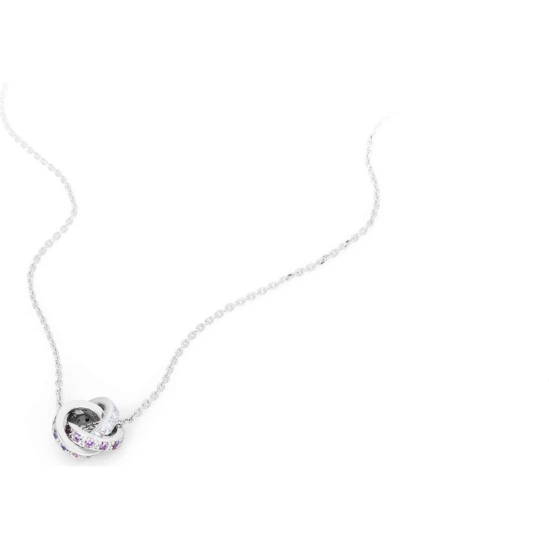 collana donna gioielli Brosway Liaison G9LS03
