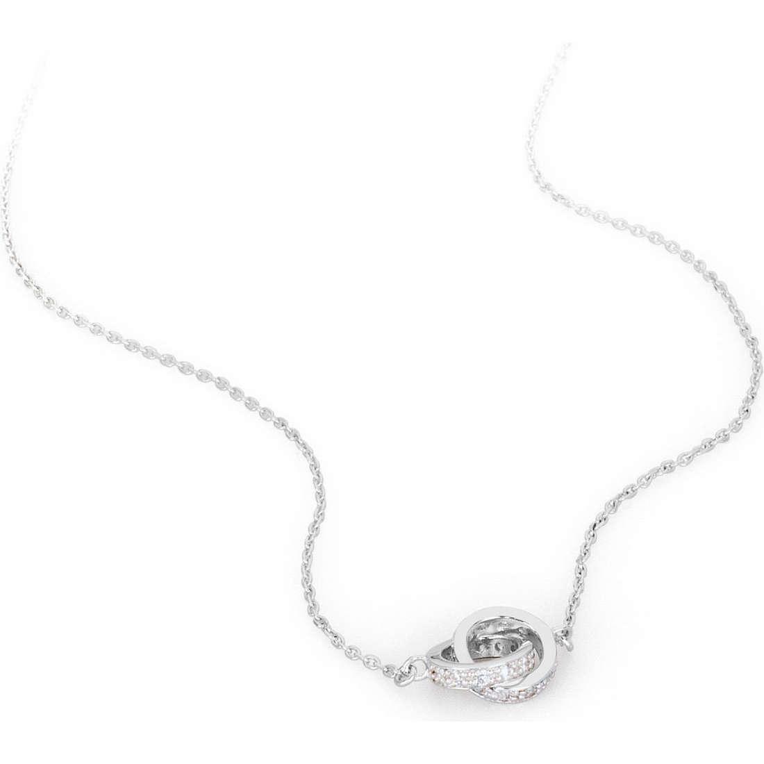 collana donna gioielli Brosway Liaison G9LS05