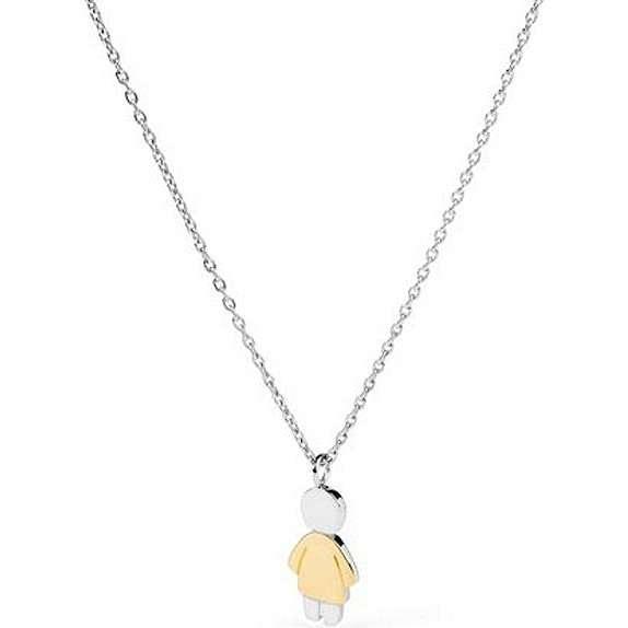 collana donna gioielli Brosway Mini BNI03