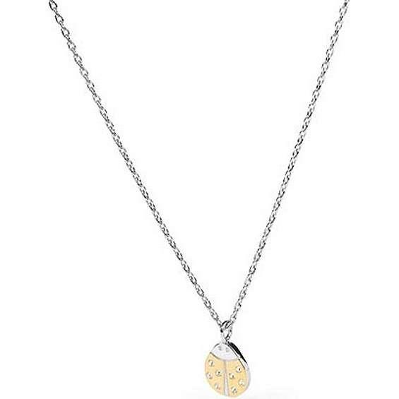 collana donna gioielli Brosway Mini BNI11