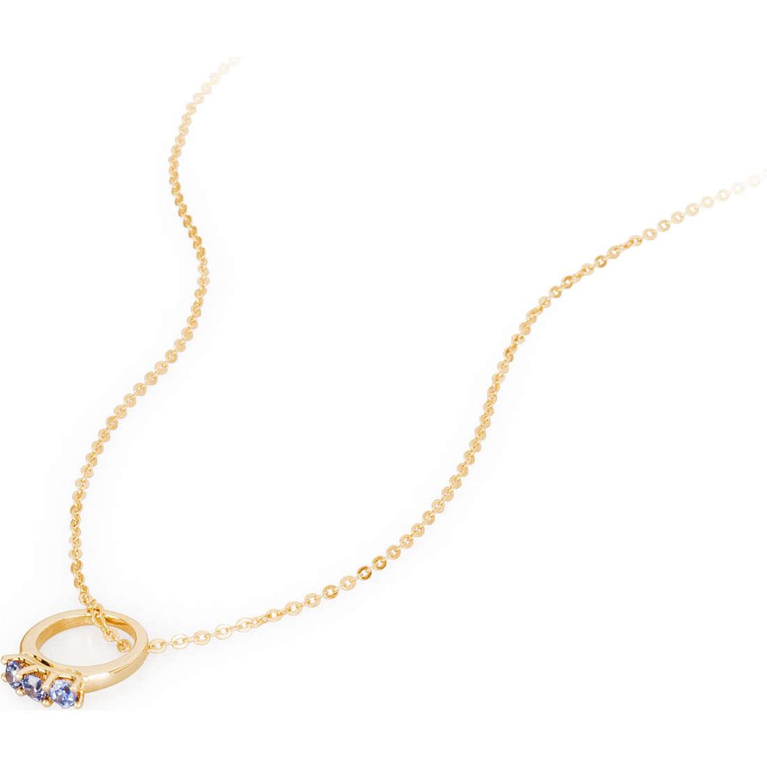 collana donna gioielli Brosway Promise G9PR06