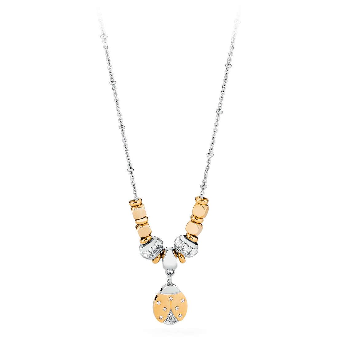 collana donna gioielli Brosway Tres Jolie Mini BTJMS600