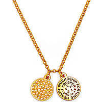 collana donna gioielli Chrysalis CRNT0106GP