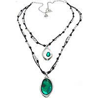 collana donna gioielli Ciclòn Infinite 161815-12