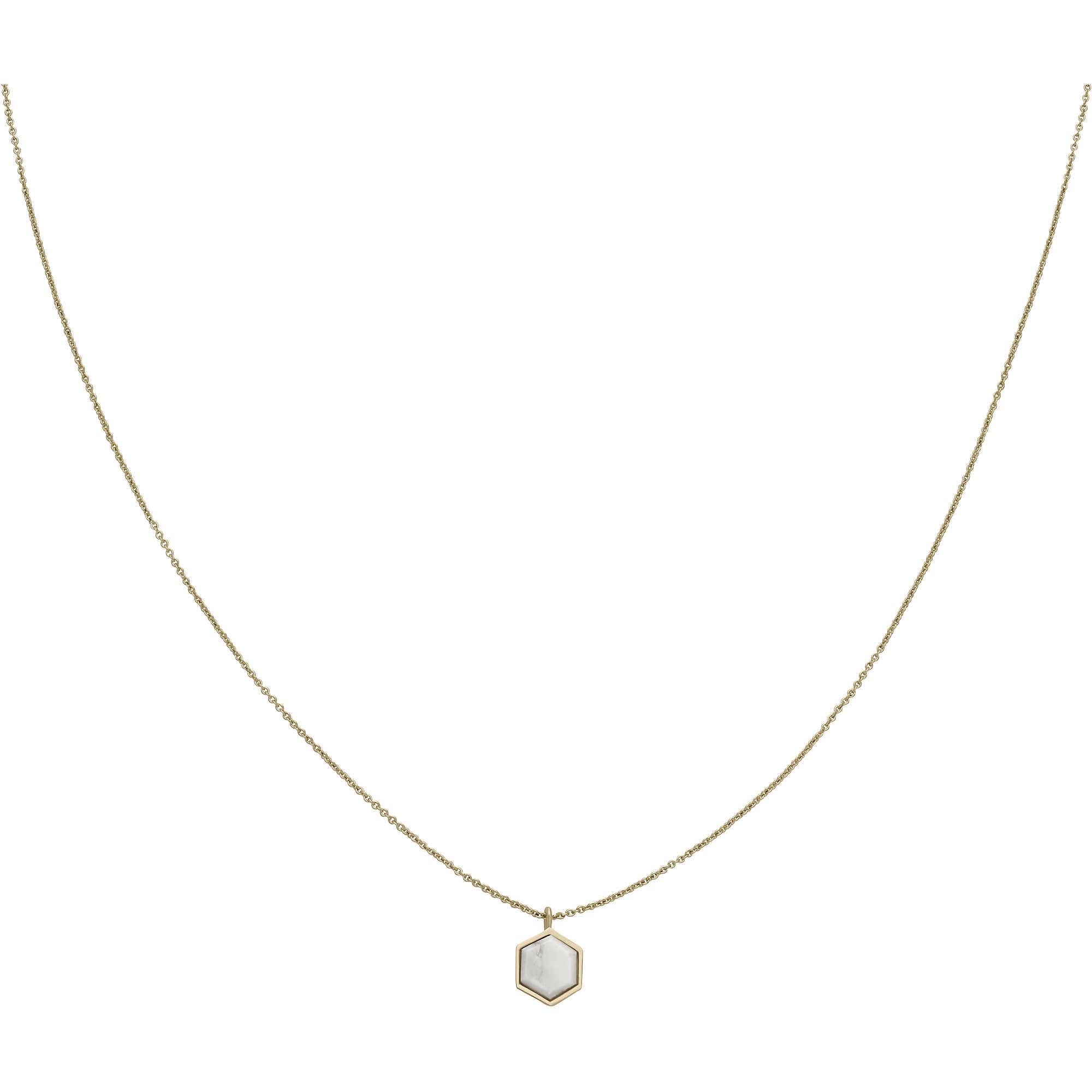 pacchetto alla moda e attraente migliore selezione del 2019 altamente elogiato collana donna gioielli Cluse Idylle CLJ21008