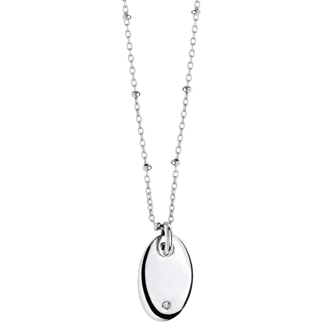 collana donna gioielli Comete Argento 925 GLA 109