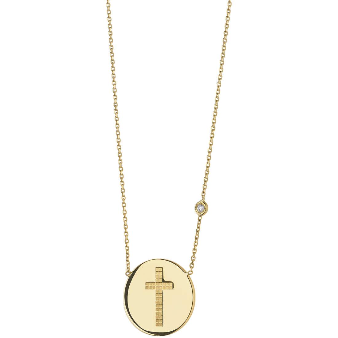 collana donna gioielli Comete Ceremony GLB 1263