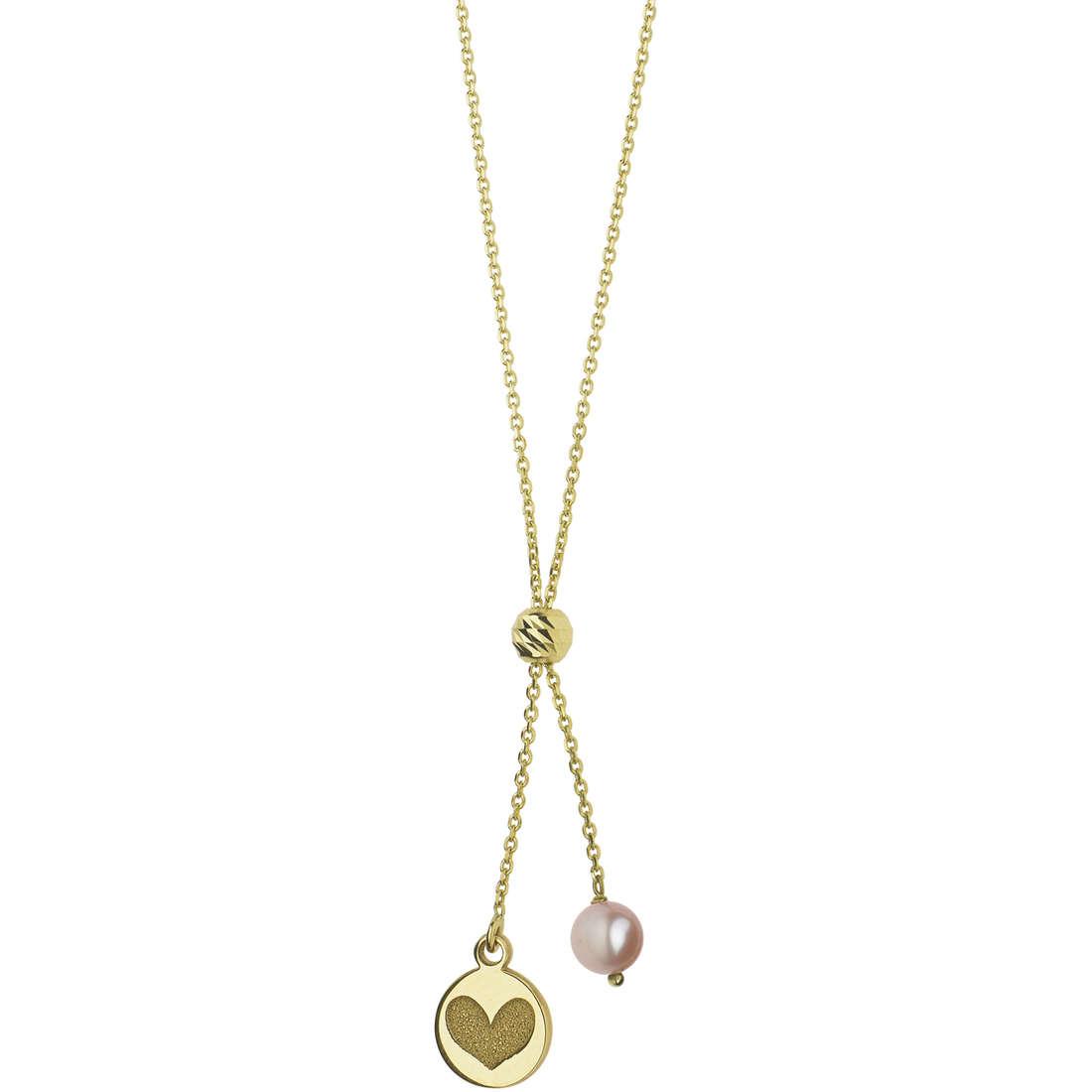 collana donna gioielli Comete Ceremony GLP 498