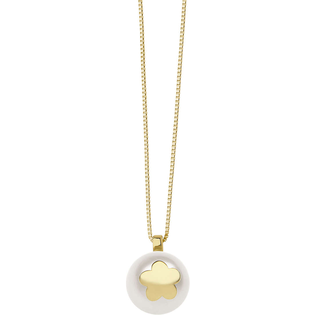 collana donna gioielli Comete Ceremony GLP 505