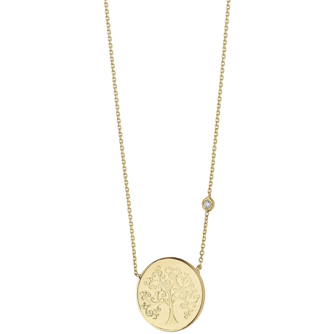 collana donna gioielli Comete Cerimony GLB 1262
