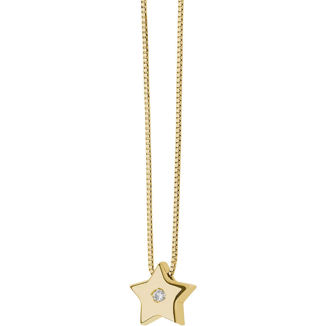 collana donna gioielli Comete Cerimony GLB 1265
