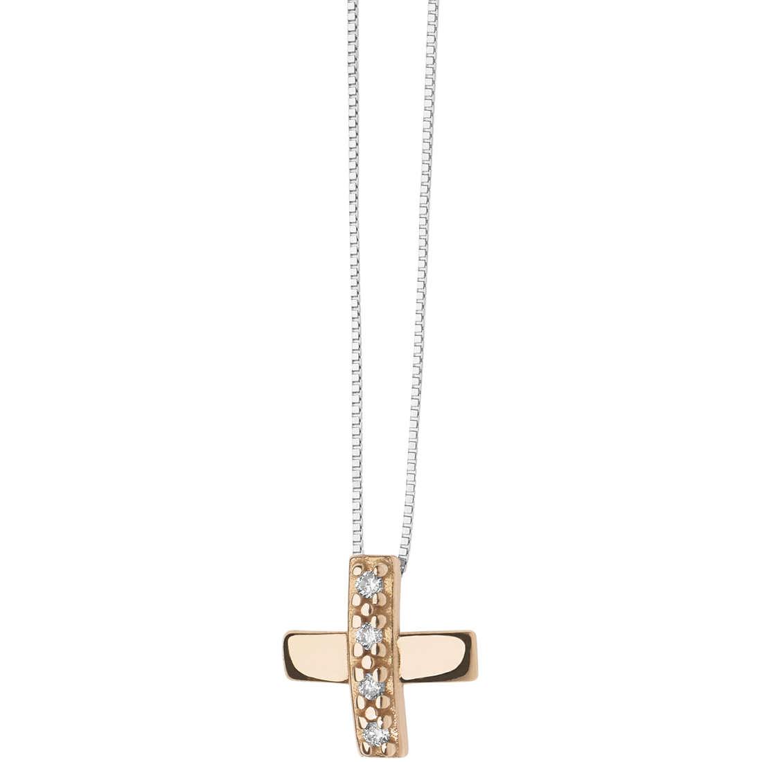 collana donna gioielli Comete Cerimony GLB 1266