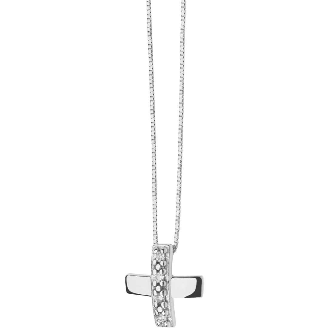 collana donna gioielli Comete Cerimony GLB 1267