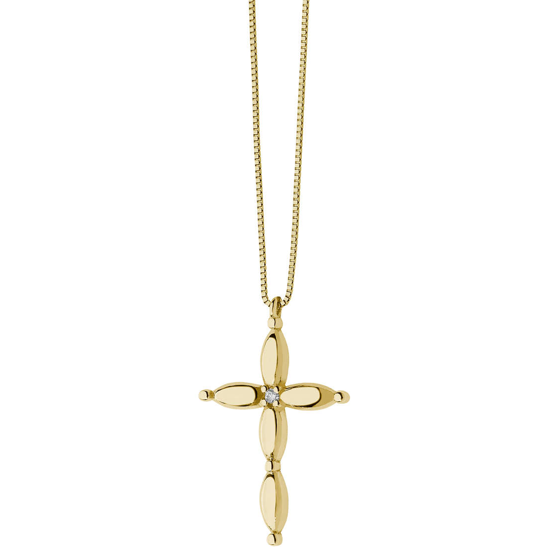 collana donna gioielli Comete Cerimony GLB 1269