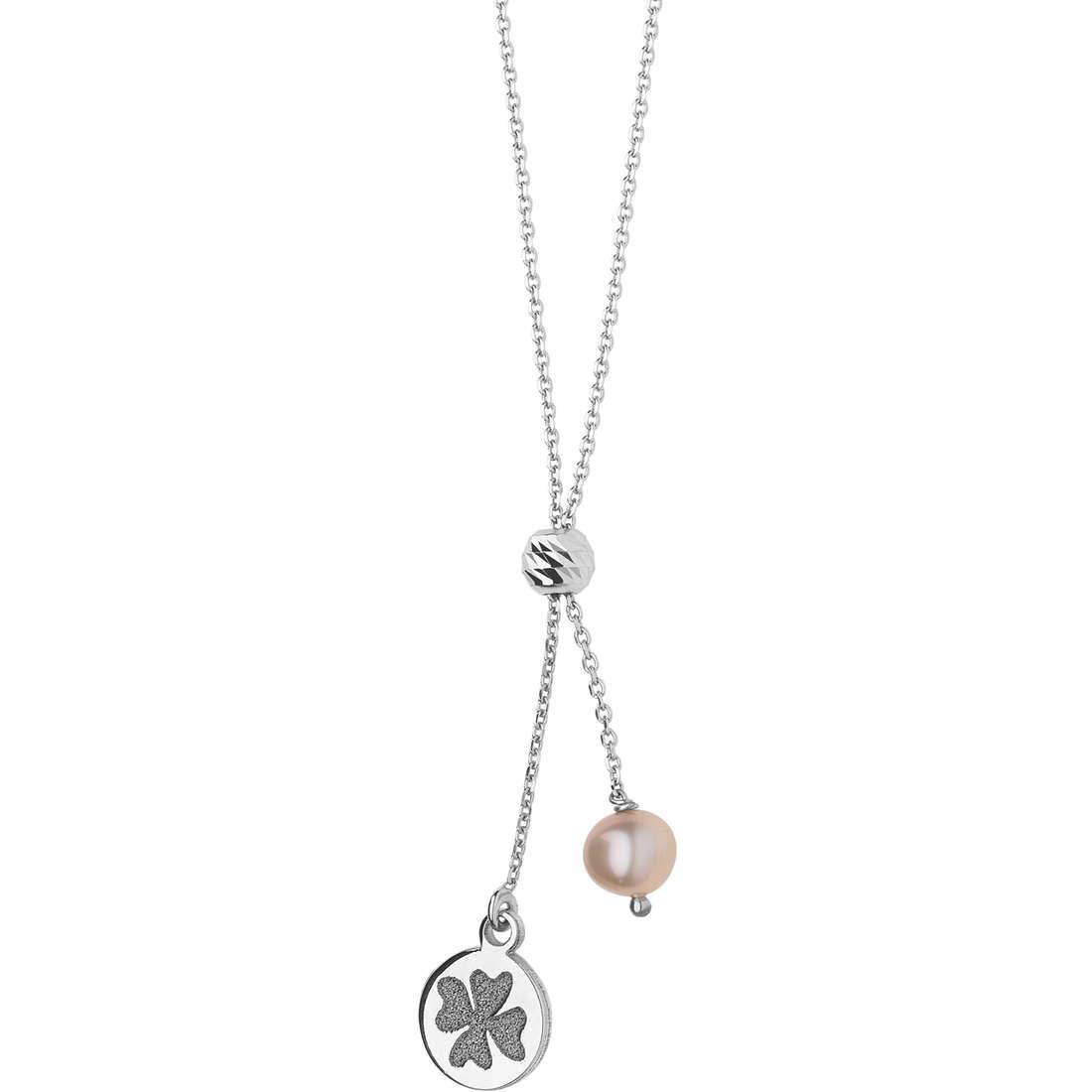collana donna gioielli Comete Cerimony GLP 499