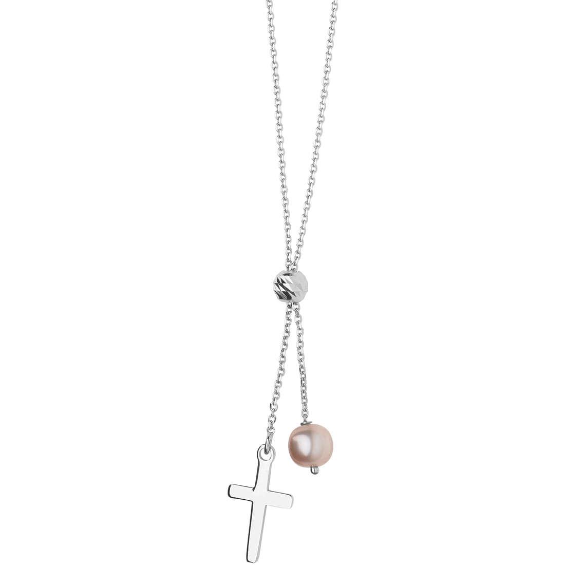 collana donna gioielli Comete Cerimony GLP 500