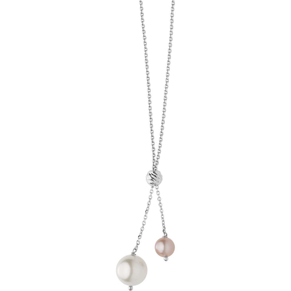 collana donna gioielli Comete Cerimony GLP 501
