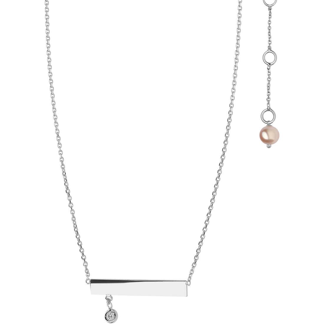 collana donna gioielli Comete Cerimony GLP 502