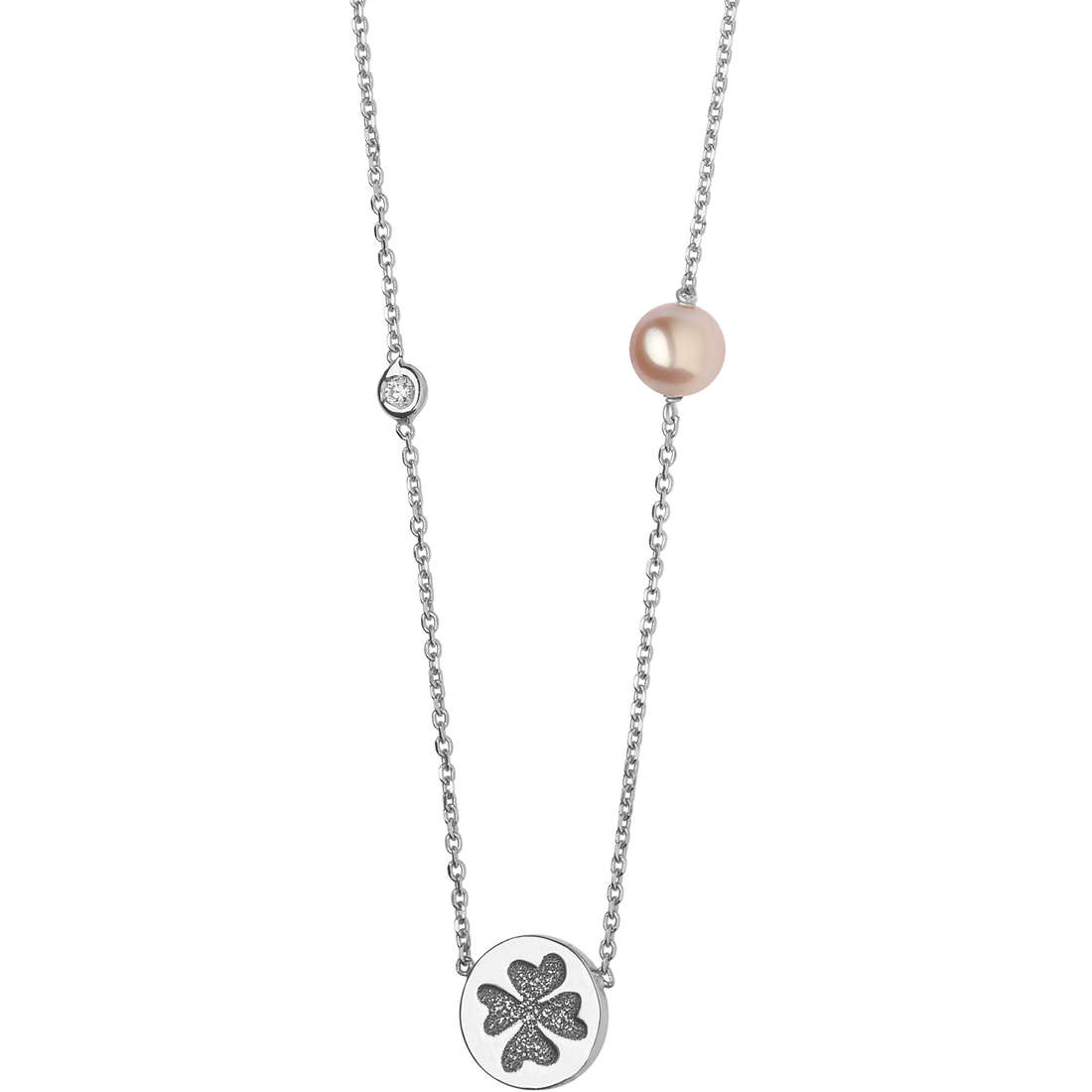 collana donna gioielli Comete Cerimony GLP 503