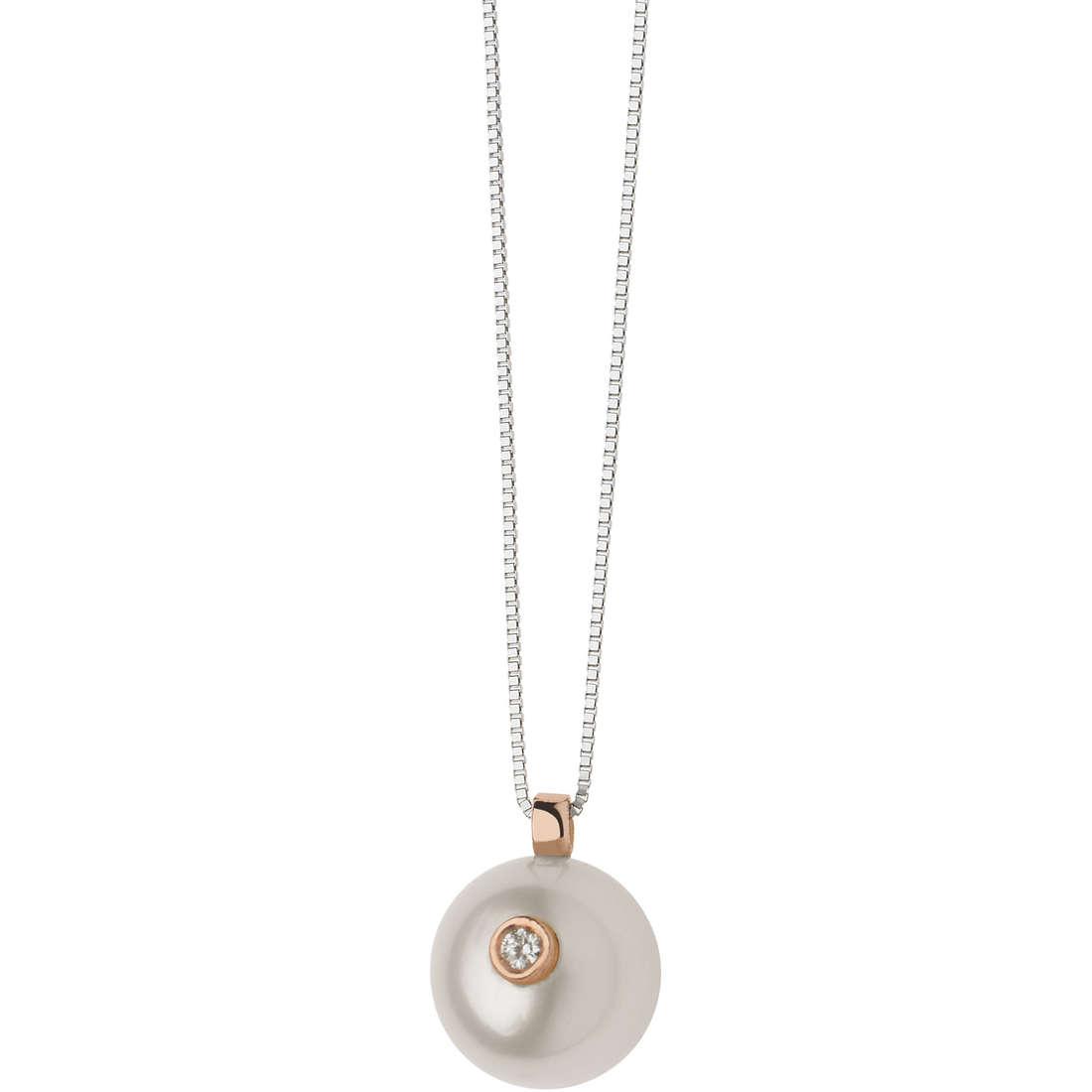 collana donna gioielli Comete Cerimony GLP 507