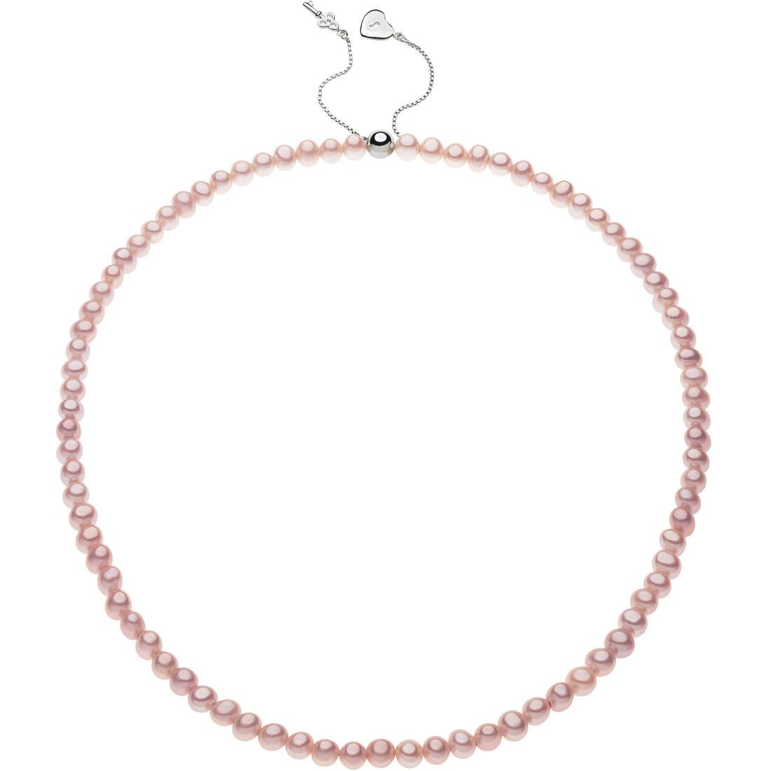 collana donna gioielli Comete Cherie FWQ 222