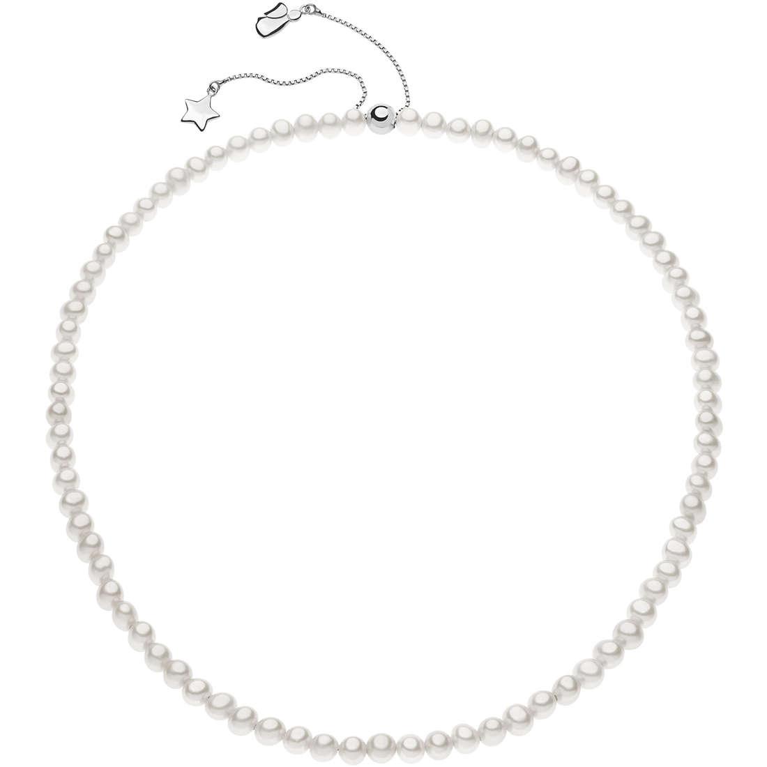 collana donna gioielli Comete Cherie FWQ 225
