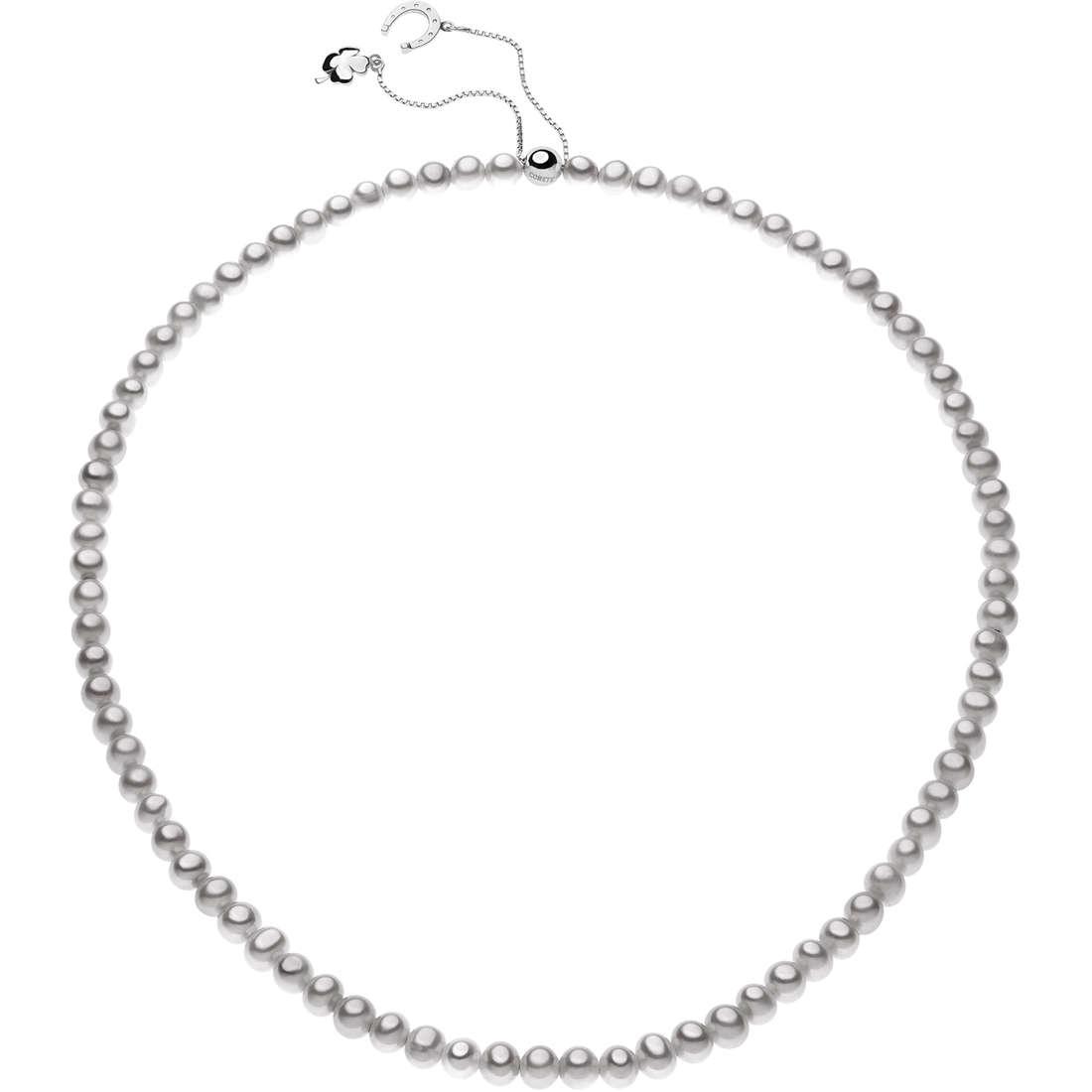 collana donna gioielli Comete Cherie FWQ 226