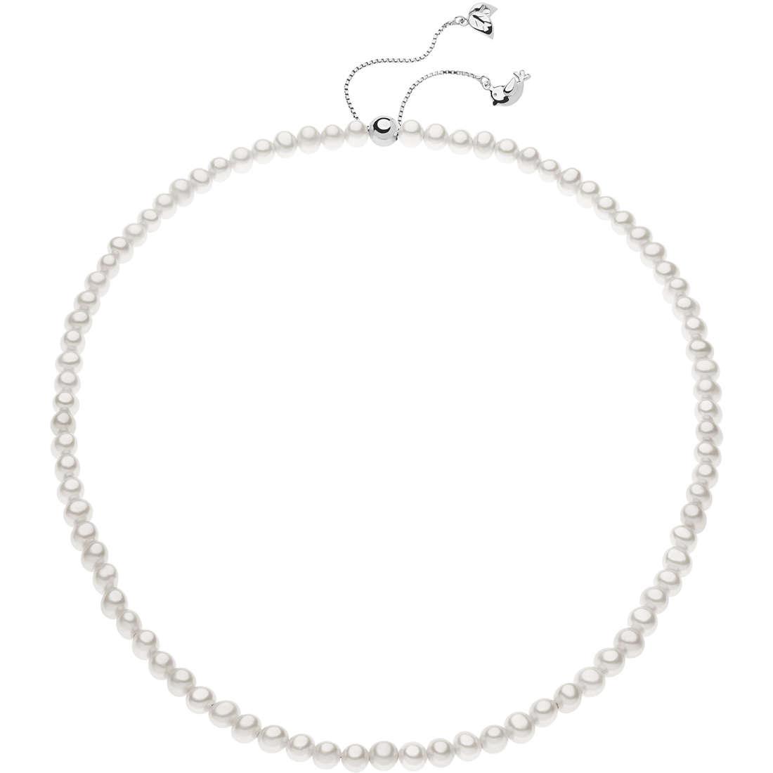 collana donna gioielli Comete Cherie FWQ 227